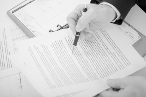 Guardianship law attorney - Walter Clark Martin