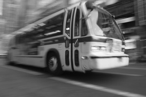 Houston Bus Crash Attorney - The Martin Law Firm