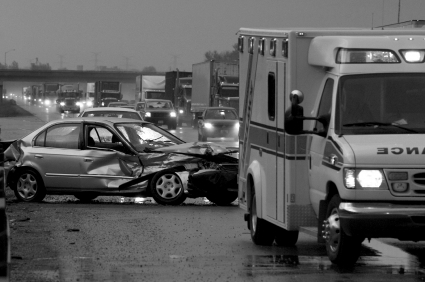Houston Motor Vehicle Accidents Attorney - The Martin Law Firm