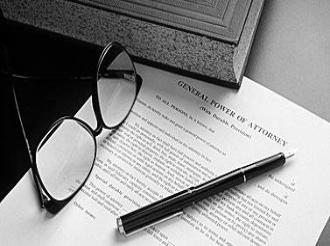 Houston Power of Attorney Lawyer